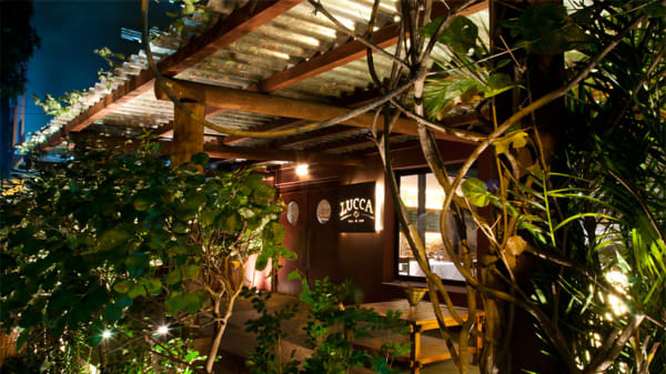 RW FACHADA - Lucca Casa de Chef, Porto Alegre