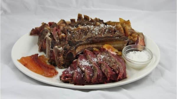Sugerencia del chef - Asador 7 de Julio- Manises, Manises