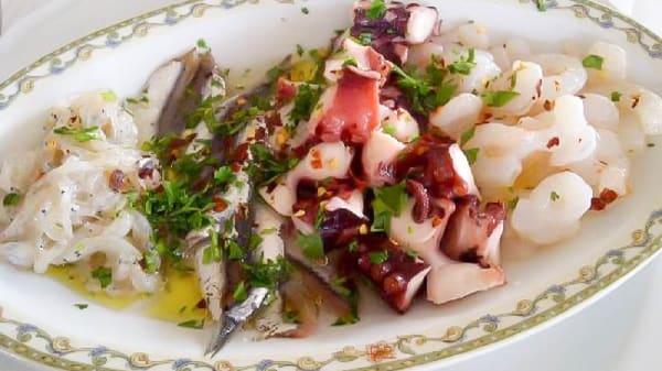 Suggerimento dello chef - Zeniabar, Misterbianco