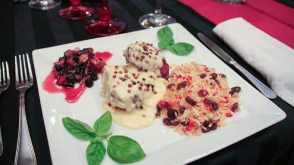 Sugestão do chef - Bem Haja Lisboa, Lisboa