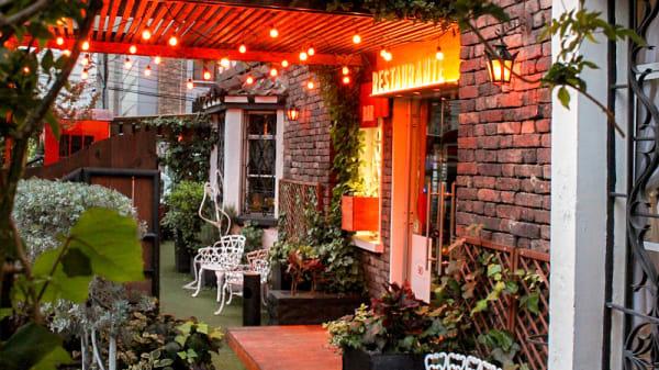 Los esperamos! Reservas: 2493404 | Calle 73 # 9-70 - Restaurante Daniel, Bogotá