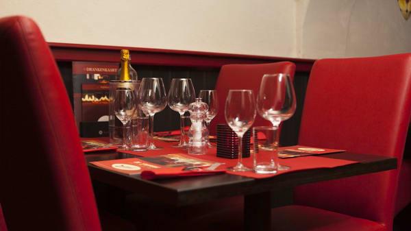 Steakhouse Royal Argentina, Hengelo