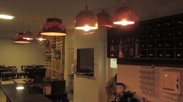 rw Na Cozinha - Na Cozinha Restaurante, Recife