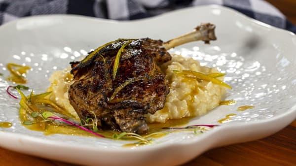 Especialidade do chef - Vicoboim, São Paulo