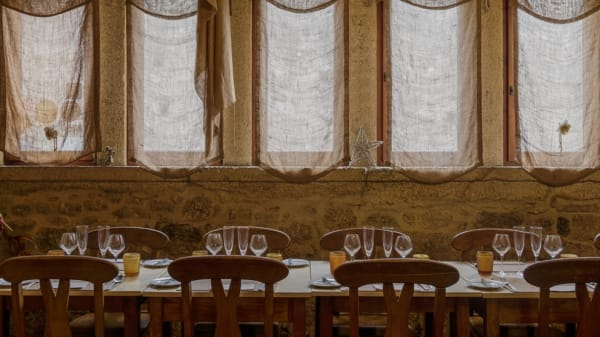 Mesa 2020 - Helana - Restaurante, Idanha a Nova
