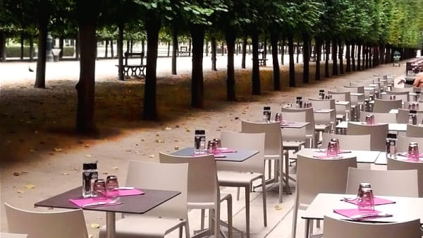Muscade, Paris