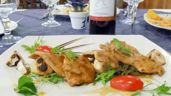 Filetto dei Nebrodi - Secondo piatto - Instafood, Palermo