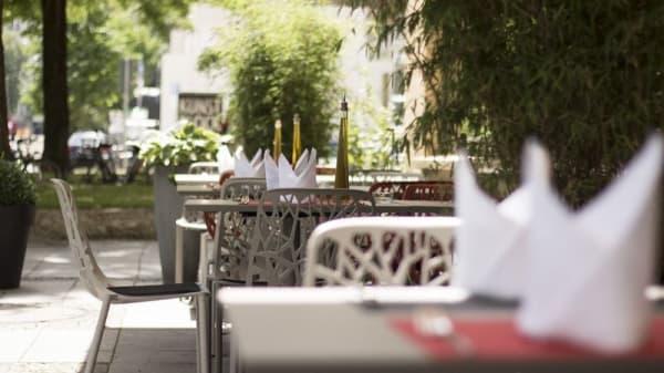 Conti Restaurant, Munich