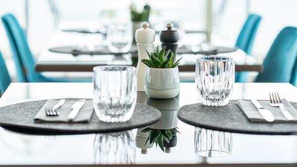 Strandhotel Ahlbeck - Prime Restaurant & Bar, Heringsdorf