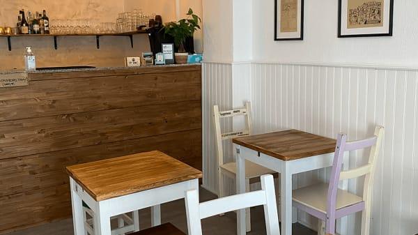 Gazzo Cucina & Bar, Lisboa