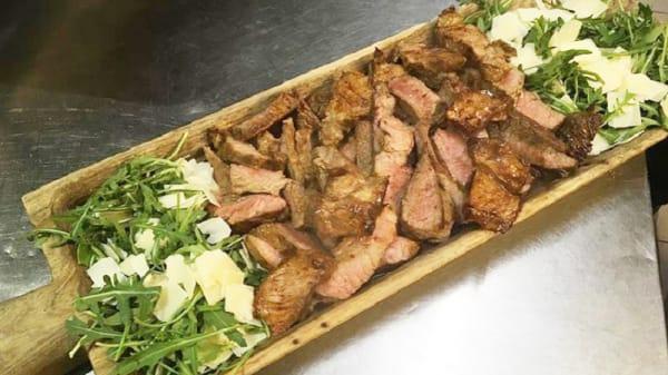 Suggerimento dello chef - La Locanda Della Barbagia, Orani