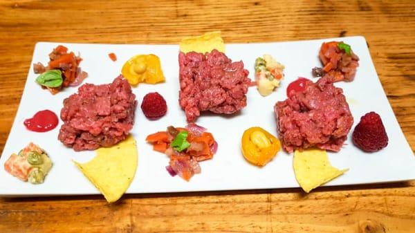 Suggerimento dello chef - Il Ponte, Castelnuovo Di Garfagnana