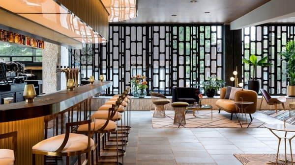 Het restaurant - Didot34, Rotterdam