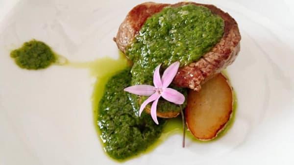 Sugerencia del chef - Kaleido Málaga Port, Málaga