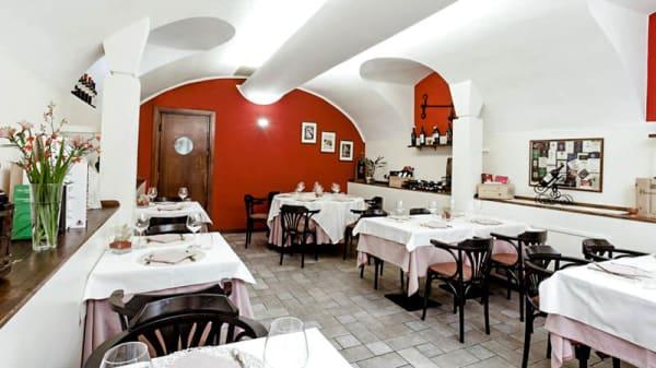 Vista sala - Borgo Scacciaventi, Lecco