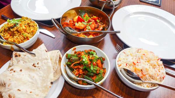 suggestion du chef - Jaflong, Cachan