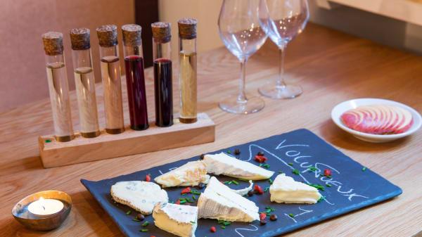 dégustation vins et fromages - Les Petits Crus Toulouse, Toulouse