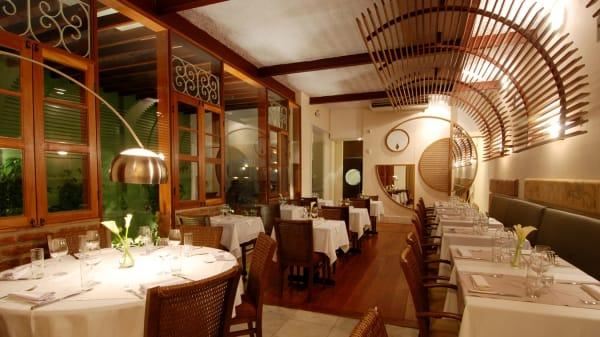 Ponte Nova - Melhores Restaurantes de Recife