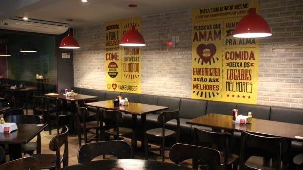 rw Prime Burger & Beer - Prime Burger & Beer - Parque Manibura, Fortaleza