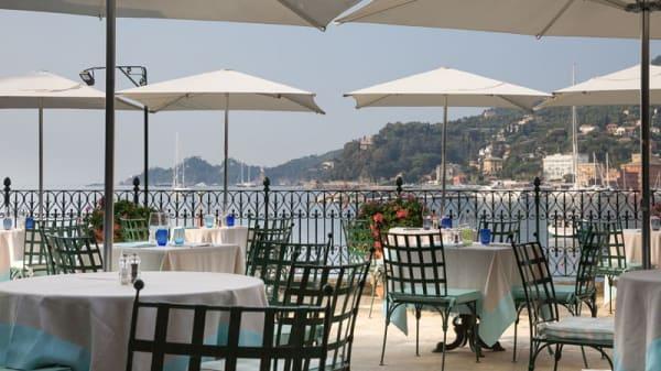 Esterno - Le Vele, Santa Margherita Ligure