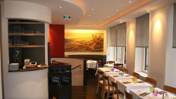 Restaurant - Porcus, Strasbourg