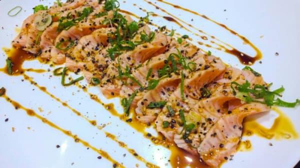 prato - Sachô Restaurante e Temakeria (Serra da Cantareira), Mairiporã