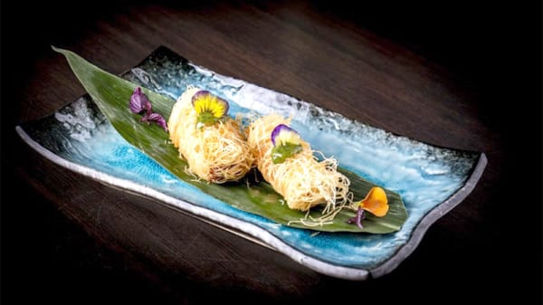 Kockens förslag - Sushi-Tsukiji, København