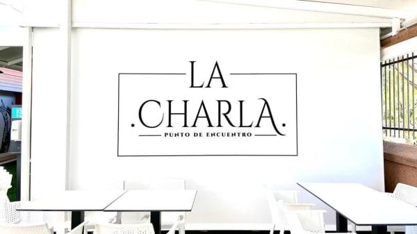 La Charla, Arona (Spain)