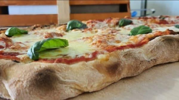 Lo Chef Consiglia - Pizzeria Marianna, Peschici