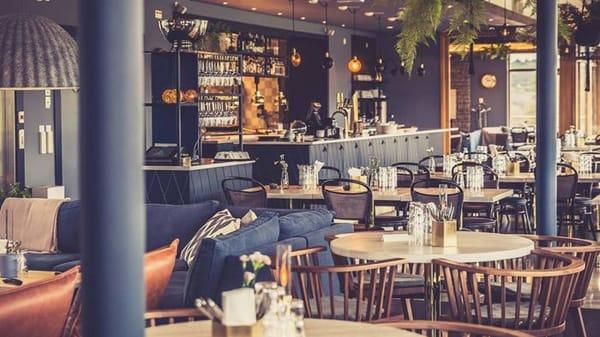 Rum - Hills Restaurang, Mölndal