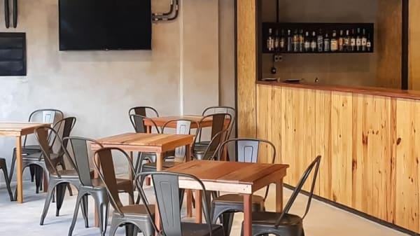 Ambiente Interno - Rossi Beer BrewHouse, São Paulo