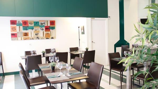 Sala - Alvacío Gastronomía, Madrid
