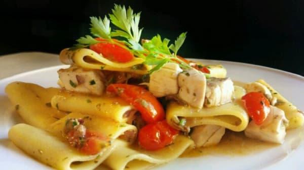 Suggerimento dello chef - RISTORANTE PIZZERIA Vai...Mo, Peschiera Del Garda