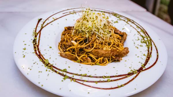 Sugerencia del chef - Alameda 5, Sevilla