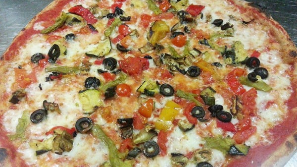 Suggerimento dello chef - Pianeta Pizza, Ghedi