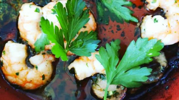 Sugerencia del chef - Sizzle, l'Alfàs del Pi