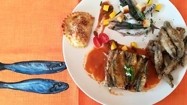 Suggerimento dello chef - Piccola Osteria dell'Emporio, Marina di Modica