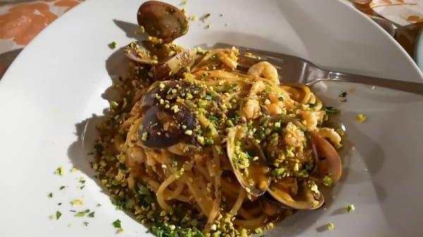 Suggerimento dello chef - AcCasa, Palermo