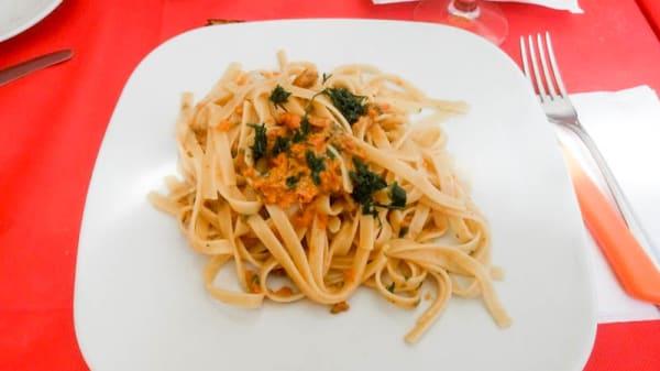 Suggerimento dello chef - Come una Volta, Palermo