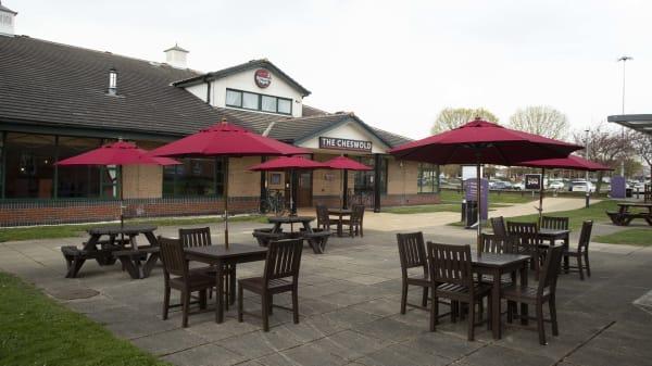 Brewers Fayre Telford Lodge, Kettering