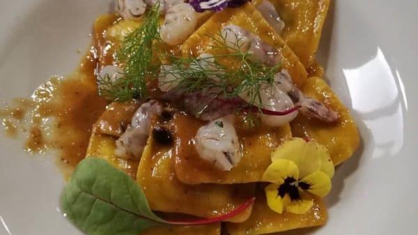 suggerimento dello chef - Lasvegas, Falconara Marittima