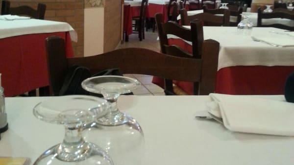 Ristorante Pizzeria Acqua e Vino, Camerlona