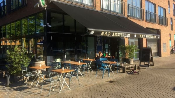 N.A.P, Amsterdam