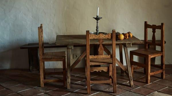 La Taberna de Casa Taberna, Pedraza