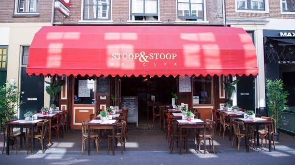 Stoop & Stoop, Amsterdam