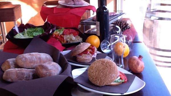 buffet - Boheme, Bollate