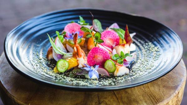 Suggestie - Restaurant Lucas Rive, Hoorn