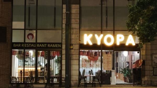 Kyopa, Sabadell
