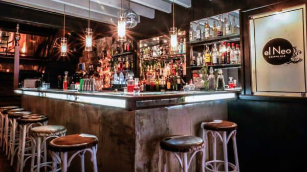 El bar - El Neo - Tapas & Cocktails, Palma de Mallorca