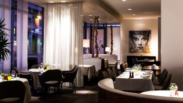 Het restaurant - Bar & Restaurant Vestdijk47, Eindhoven